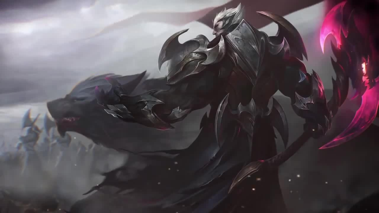 Counter Darius